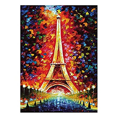 Black Temptation Compleanno Regalo Creativo Puzzle In Legno 1000 Pcs Puzzle Card Toy Torre