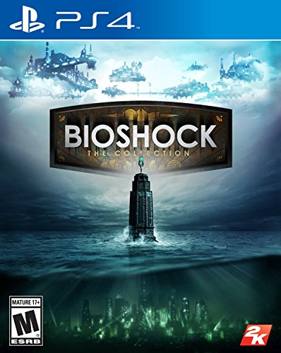 BioShock-The-Collection-PlayStation-4