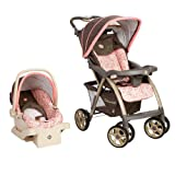 Safety 1st Saunter Luxe Stroller System, Magnolia 2, Baby & Kids Zone