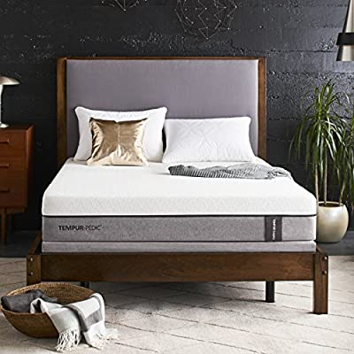 Amazon.com: Tempur-Pedic TEMPUR-Legacy Soft Cooling Foam Mattress, Split California King, Made in USA, 10 Year Warranty: Kitchen & Dining