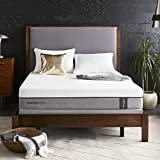 Tempur-Pedic TEMPUR-Legacy Soft Cooling Foam Mattress, Queen, Made in USA,  10 Year Warranty