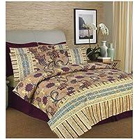 Soothing Home Essential 6 Pieces Cotton Duvet Set – 11