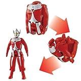 Ultra Egg Ultraman Taro (japan import) [Toy]