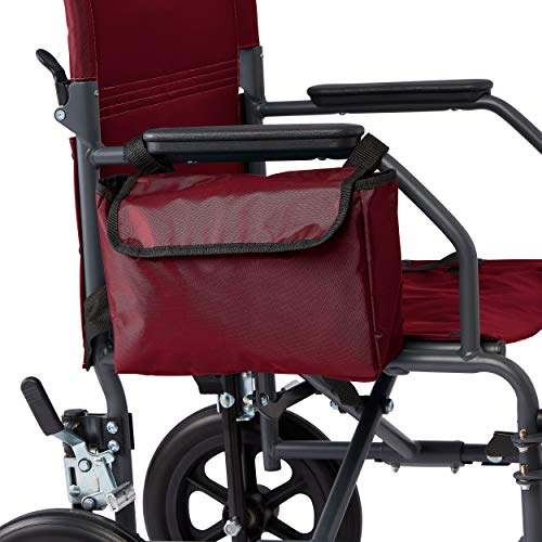 Medline Transport Waterproof Accessory Wheelchair
