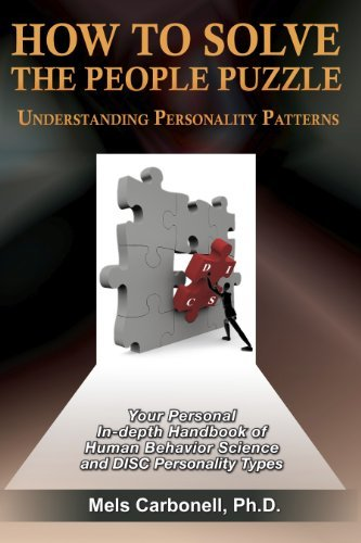 How to Solve the People Puzzle, Understanding Personality Patterns - http://medicalbooks.filipinodoctors.org