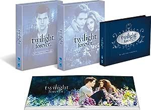 Twilight Forever (Bd) [Blu-ray]: Amazon.es: Kristen Stewart, Robert Pattinson, Taylor Lautner, Varios, Kristen Stewart, Robert Pattinson, Varios: Cine y Series TV