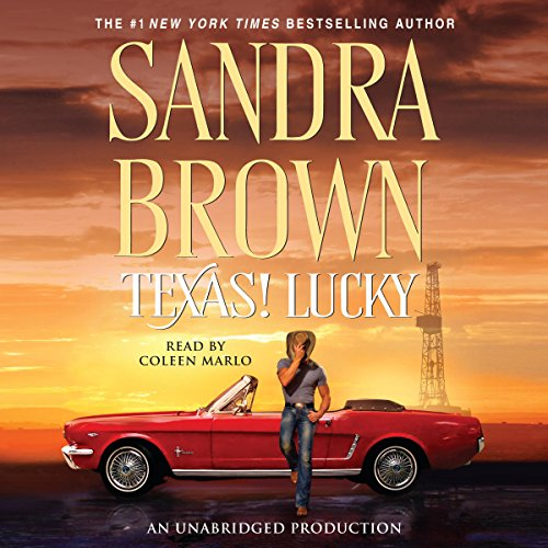 Texas! Lucky Audiobook [Free Download by Trial] thumbnail