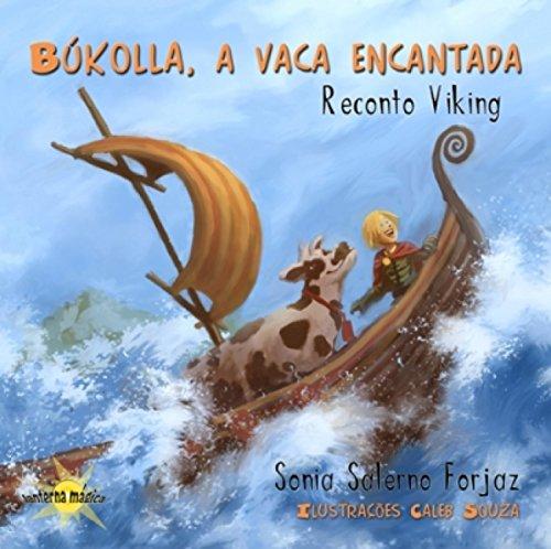 Búkolla, a vaca encantada: reconto viking