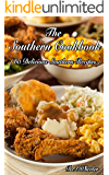 THE SOUTHERN COOKBOOK (60 Delicious Southern Recipes)