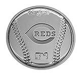 MLB Cincinnati Reds Engraved Magnet
