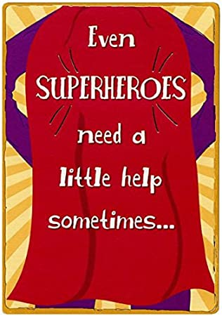 Amazon.com : Superheroes Need Help: Fight Pediatric Cancer ...
