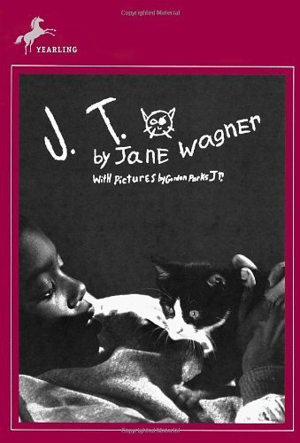 J.T. by Jane Wagner (1972-07-15)