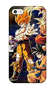 Hot Tpye Dbz Case Cover For Iphone 5/5s