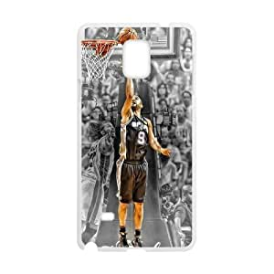 Tony Parker SANDY8102256 Phone Back Case Customized Art Print Design Hard Shell Protection Samsung galaxy note 4 N9100