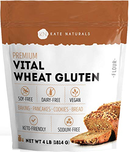 Wheat Flours & Meals