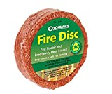 Coghlan's One Fire Disc