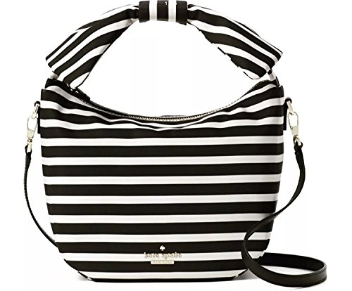 Satchel Multi New Spade York Jeny Women's Striped Kate wxXS4Uqx
