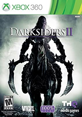Darksiders Ii by THQ