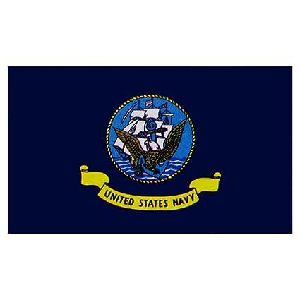 Amazon.com  U.S. Navy Flag  Home   Kitchen 7884d15f356