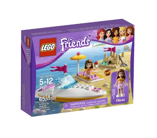 Lego Friends Olivia S Shoes