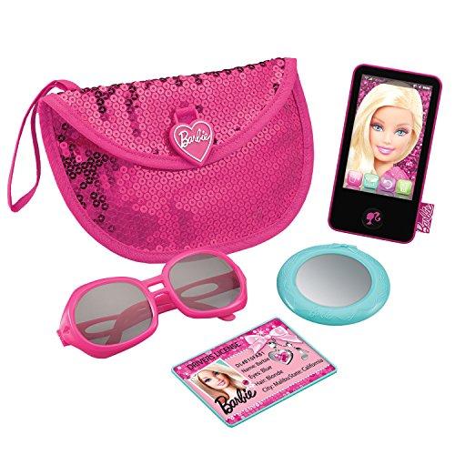 Phone Barbie Cell (Barbie Glamtastic Purse Kit)