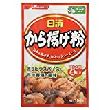 [With Original Easy recipe ''How to make Karaage'' ]Nissin Foods ''KARAAGE'', Japanese Style Fried Chicken powder 100g