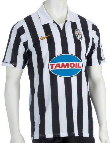 NIKE Juventus domicile S/S REP Jersey