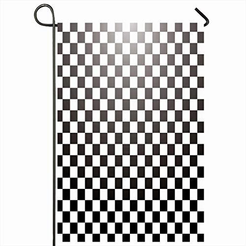 Radial Tile - Ahawoso Outdoor Garden Flags 12