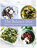By Jennifer Irvine - Pure Package The Balance Diet
