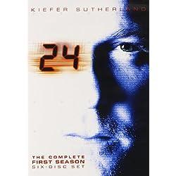 24: Season 1