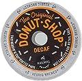 Keurig, The Original Donut Shop, Decaf, K-Cup packs by Keurig