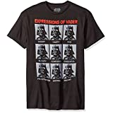 Star Wars Men's Expressions T-Shirt