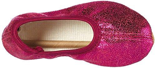 06 Rosa Bambina Beck Sneaker Basic pink XaRPwR