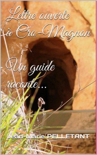 Primitive Font (Lettre ouverte à Cro-Magnon (French Edition))