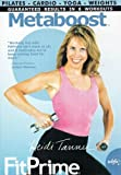 FitPrime Metaboost DVD with Heidi Tanner