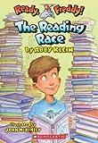 Ready, Freddy! #27: The Reading Race