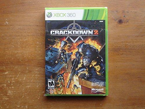 Crackdown 2 - Xbox