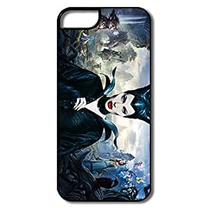 Graphic OZAKI Maleficent Iphone 5s Case