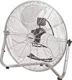Garrison 2477845 Industrial Floor Fan with 4000 CFM, 18''