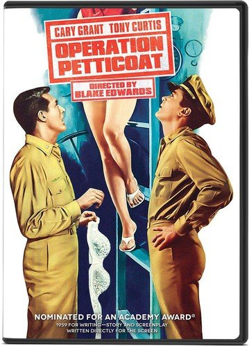 Operation Petticoat ()