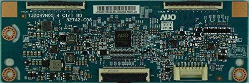 Samsung AUO 55.50T26.C20 T320HVN05.4 32T42-C03 T-Con Board