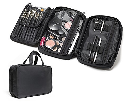The 8 best cosmetics bag with compartments