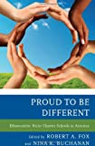 Proud to Be Different, Fox/Buchanan, 1475806205