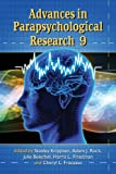 img - for Advances in Parapsychological Research book / textbook / text book