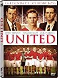 United (2011) ( United: The Legend Of The Busby Babes ) [ NON-USA FORMAT, PAL, Reg.2 Import - Spain ] by Kate Ashfield