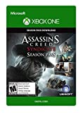 Assassin's Creed Syndicate Season Pass - Xbox One Digital Code