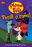 Thrill-O-Rama!, Kitty Richards, 1423117999