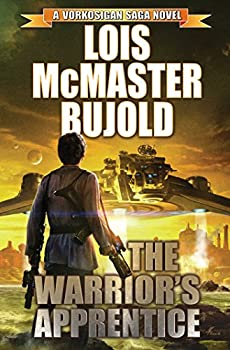 The Warrior's Apprentice 30th Anniversary Edition (Vorkosigan Saga) Paperback – Deluxe Edition, May 3, 2016 by Lois McMaster Bujold (Author)