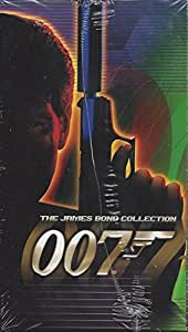 The James Bond Collection, Volume 1