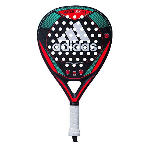Adidas Match Light 1.9 Palas, Adultos Unisex, Verde, 375: Amazon.es: Deportes y aire libre